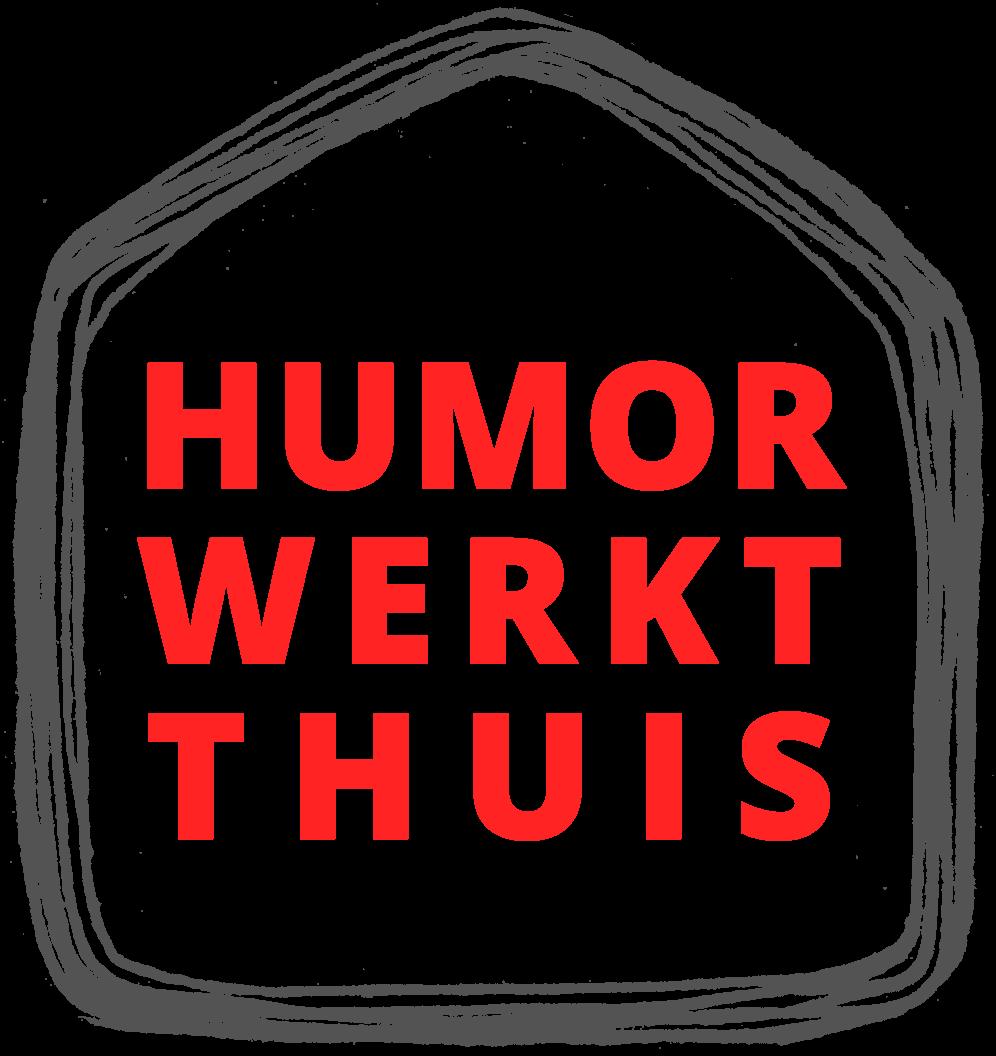Humor Werkt Thuis